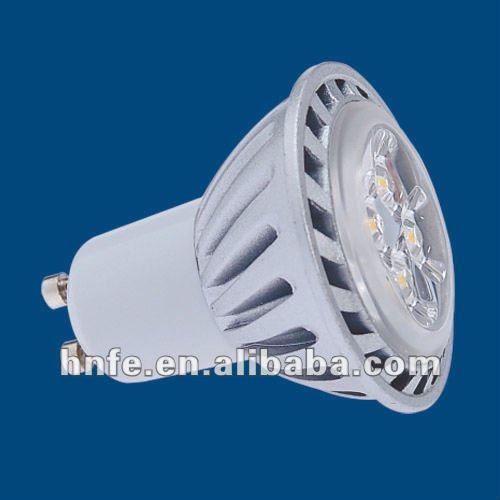 GU10 LED Spot HighPower 4X1W