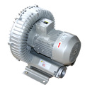 air knives blowing side channel vacuum blower