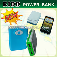 Mobile Charger Power Bank new products 2014 hot selling power bank 12000mAh