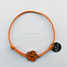 Fashion bracelet promotion gift for wine and beverage suppliers to provide