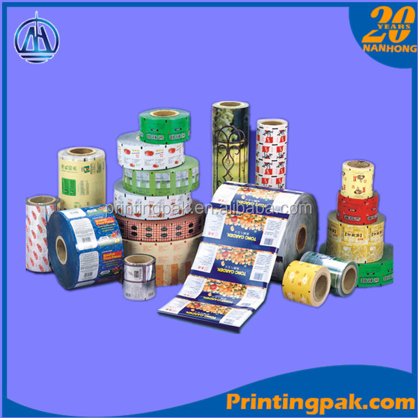 aluminum composite panel pe protective film /protection tape for aluminium food packaging film