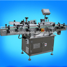 flat bed label die cutting machine