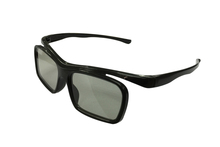 Movie picture motion 3D glasses