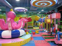 children commerical indoor MOST POPULAR playground equipment cheap in Shanghai