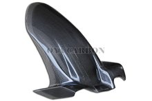 Carbon fiber motorcycle parts Rear Hugger for Yamaha Tmax 500