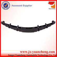 TOYOTA good quality front leaf spring for commercial vehicle
