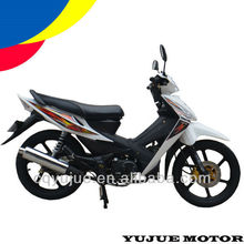 JIANYMH 110CC electric pocket bike/110cc cub autobicycle for sale