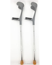 CE FDA approved Adjustable Aluminum Forearm Elbow Crutches for the Disabled for Elderly