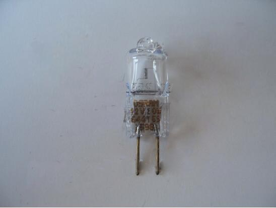 64415S 12V10W halogen lamp,halostar starlite,downlights track light,64415 S 12V 10W single ended low voltage capsule bulb