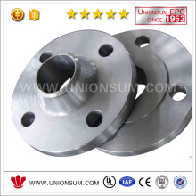 Customized Forged flange for Pipeline connection