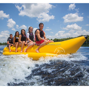flying banana boat towable tubes for sale