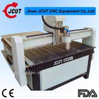 Aluminium wood acrylic pvc plastic MDF woodworking router table