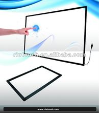 "55"" Multi large touch screen panel for LCD TV"