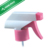 All plastic home use trigger sprayer head for cleaning