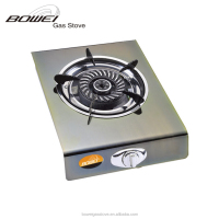 2015 royal single burner general gas gas cooker