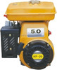 Agriculture Usage Gasoline Engine DL-EY20