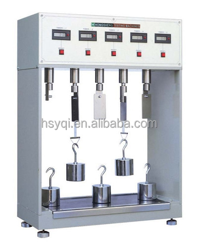 Tape Retentivity Test Machine / Adhesion Tester