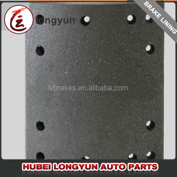 19370 factory price truck parts brake lining roll