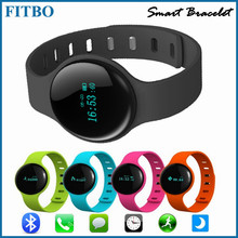 Factory Price Sync Sleep Monitor watch wifi bracelet bluetooth for Samsung Galaxy S8 S8+ S7 S7 Edge