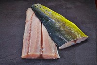 Frozen Mahi Mahi Fillets with best price and QS Certification china brand supplier