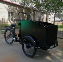 Hot Sale Electric Tricycle For Adults