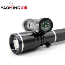 YM-8814 Economic 1000m Beam Power Style Torch 20000 Lumens Fast Track Flashlight