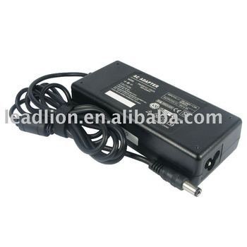 Wholesale for Toshiba Notebook/Laptop power adapter, 15V 5A 75W AC Adapter Charger
