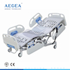 AG-BY007 tilting electric adjustable home cheap reclining hospital medical bed manufacturers