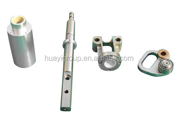 Custom high precision steel CNC machining shaft for Auto Parts