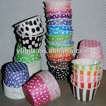 wholesale muffin paper cups candy cups nut cups