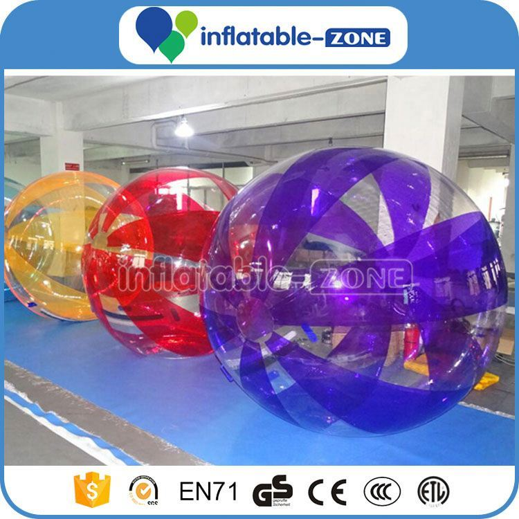 Factory selling super fun inflatable <strong>ball</strong> walking in the water pvc inflatable water walking <strong>balls</strong> water zorb balloon