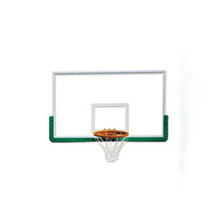 Basketball equipment Tempered Glass Basketball Backboard