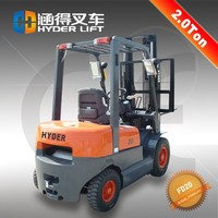 diesel forklift trucks for sale food truck