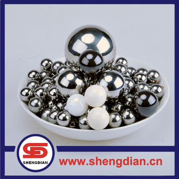 High carbon stainless steel precision bearing ball carbon steel ball