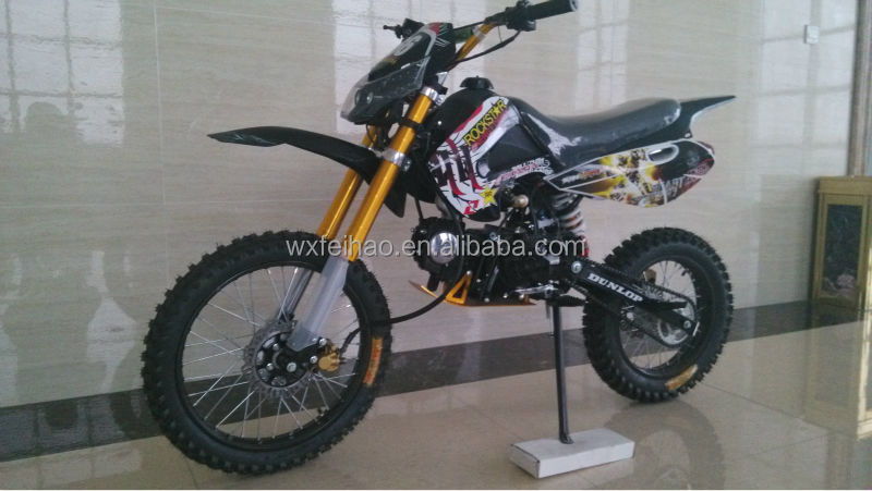FH125DT-3 NEW MINI OFF road motorcycle