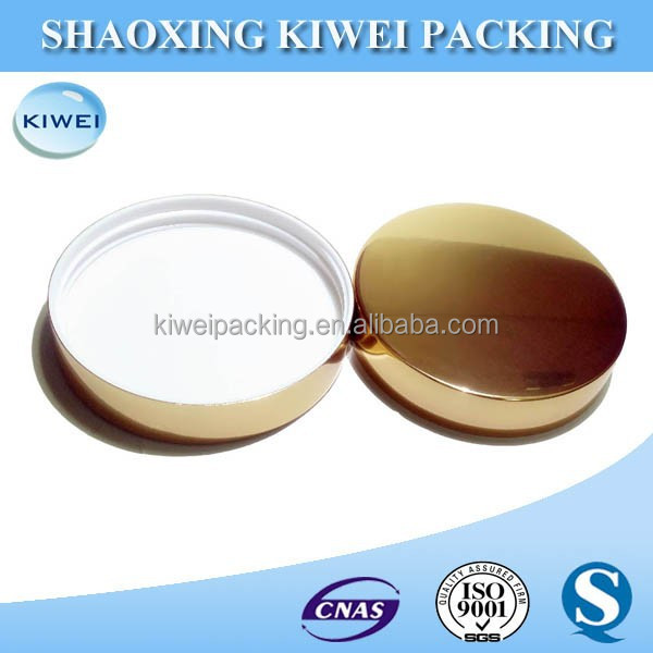 aluminum screw cap seal tight