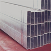 hot dipped galvanized tubes/Hot dipped Galvanized square/rectangular steel tube