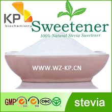 KP 100% natural stevia leaf extract