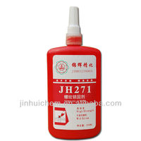 Industrial anaerobic adhesive and sealant Fastener Threadlocking Adhesive 271