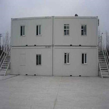 Prefabricated Cabins Economic Prefab Container House