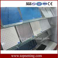 Stainless Steel Plate 2mm Perforated Metal Mesh