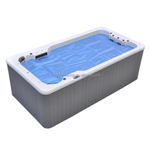 fiberglass pool,mini outdoor swimming pool,endless hot tubs swimming spas wash tub JCS-15