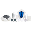 Smart Home Security GSM WIFI GPRS Alarm System Support 100 Smart Socket