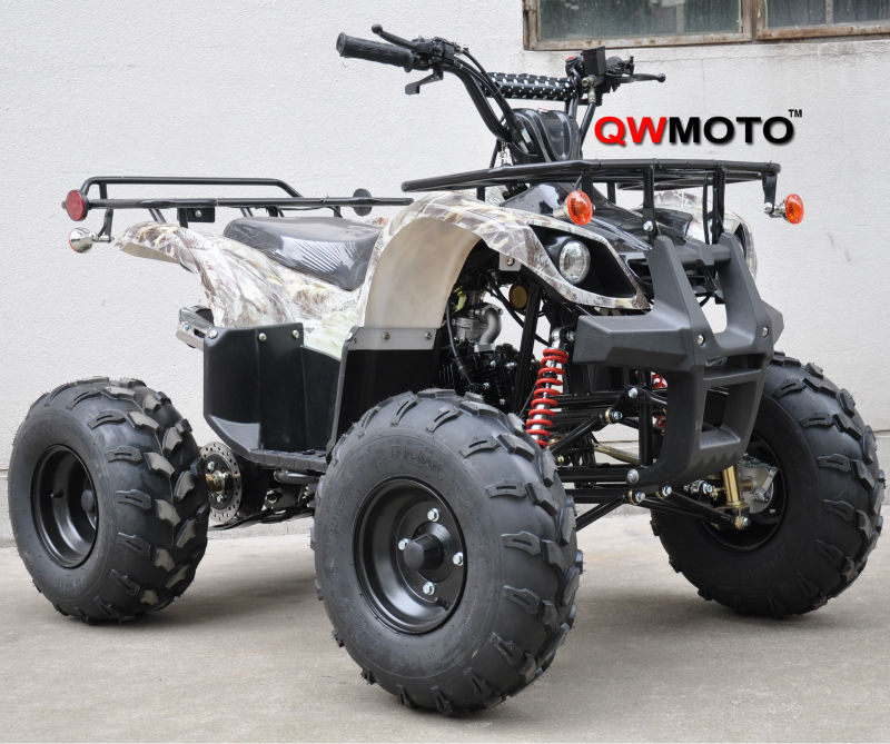 off road 125cc Quad Bike CE