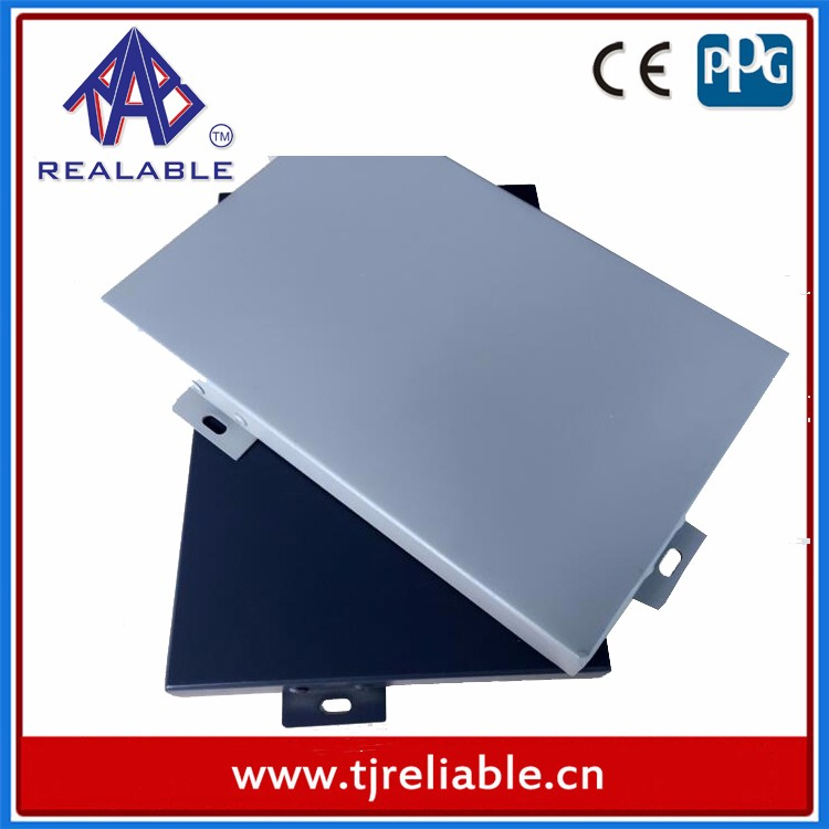 Hot Construction Products Cladding Wall Panel Aluminum Interior Wall Panels