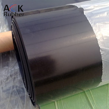 FKM Rubber Sheet/SBR Rubber Sheet/Foam Rubber Insulation Sheet