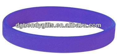 Cheap fashion silicone bracelet printer