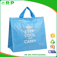 High-quality outdoor use thermostat bag cooler bag