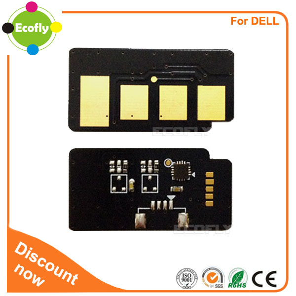 2015 good-selling reset chip for dell 1130 chip laser printer spare parts chips