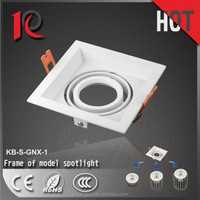 High quality dmx controled led spotlight